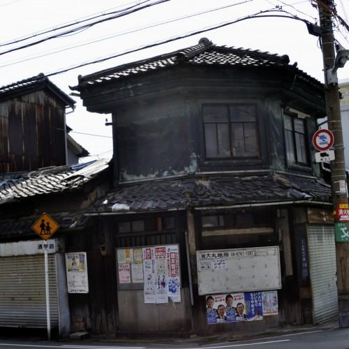 空堀商店街