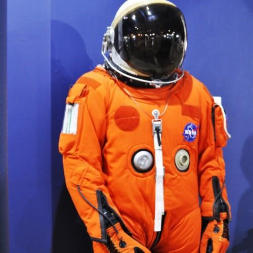宇宙博2014 入り口