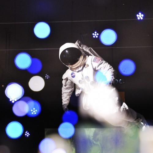 話題の宇宙ミュージアムTeNQ(テンキュー)を体験してきました。