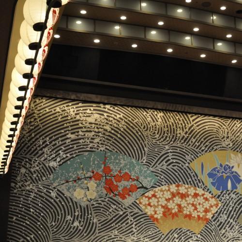 新橋演舞場で松竹新喜劇 爆笑七夕公演を観てきました。