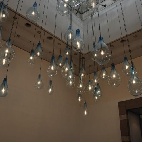 横浜トリエンナーレ2011の展示作品