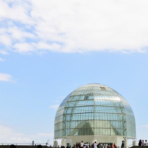 葛西臨海水族園ドーム