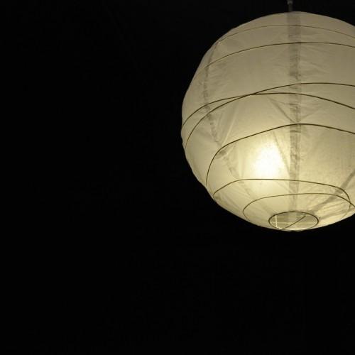 お茶の間ゲストハウス照明