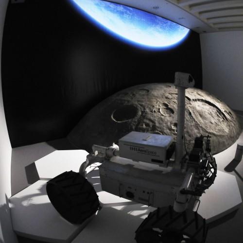 「ミッション[宇宙×芸術]-コスモロジーを超えて」を体験してきました。