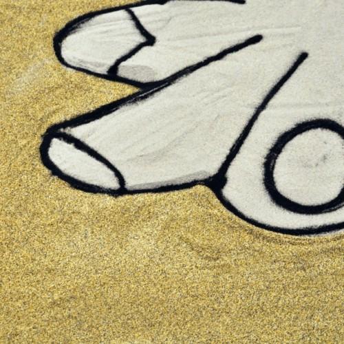 砂のゲルニカ