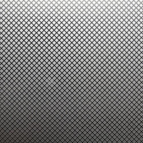 横浜美術館エレベーターの天井