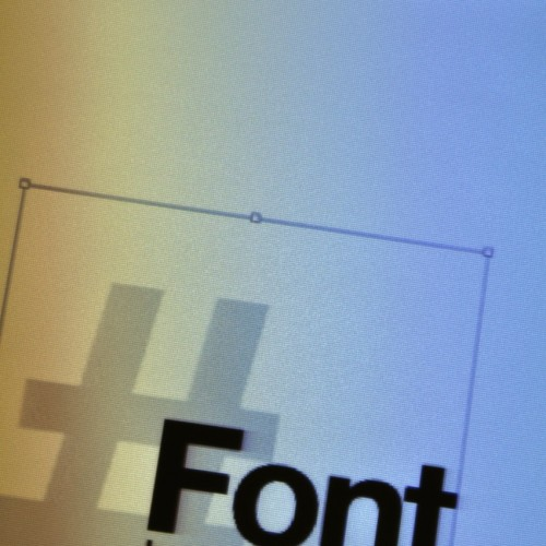 Font Lovers #1