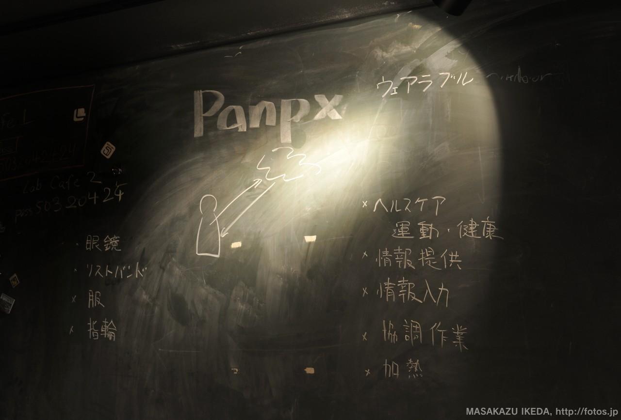 Panpx