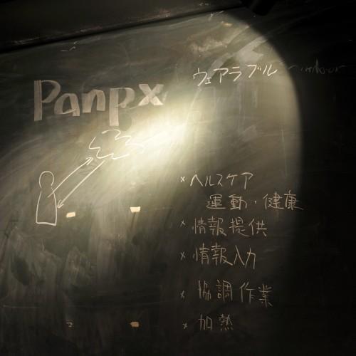 起業ブレスト会Panpxに参加してみる。