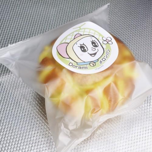 ドラミちゃん メロンパン
