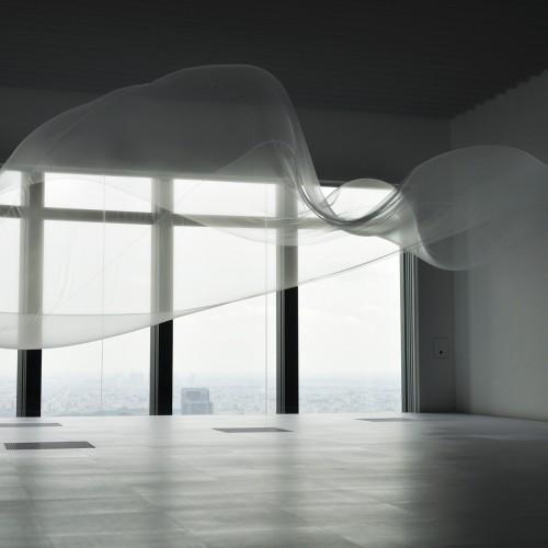 リニューアル後の森美術館にて「シンプルなかたち展」を体験してきました。