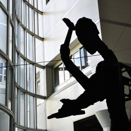 芸術と科学の杜、名古屋市美術館で芸術に触れる