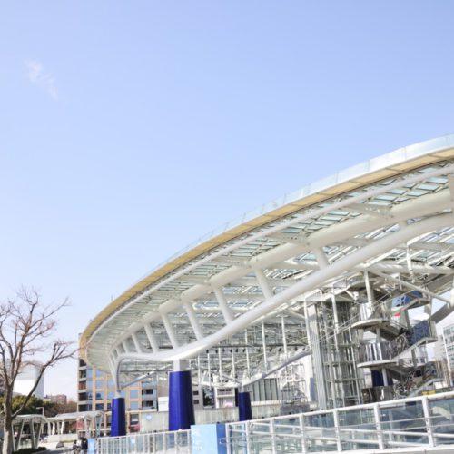 OASIS21(オアシス21)と名古屋テレビ塔