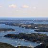 横山展望台から見る景色