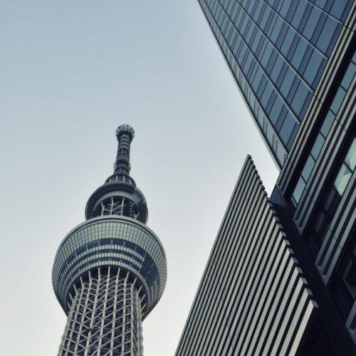 TOKYO SKYTREE 02