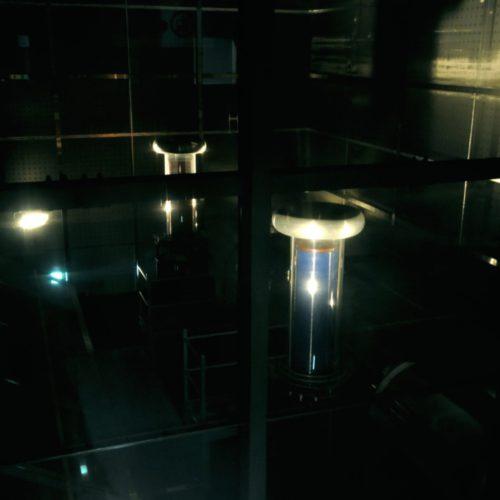 名古屋市科学館:放電ラボ