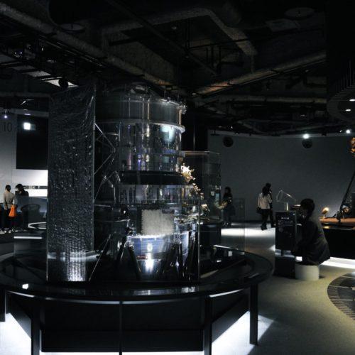 名古屋市科学館:天文館:宇宙のすがた