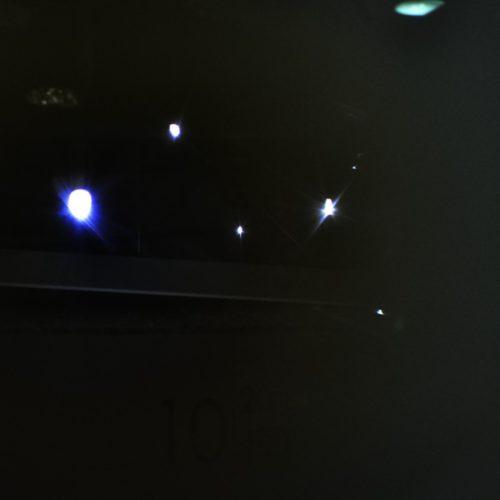 名古屋市科学館:星座をのぞいてみよう:カシオペヤ座