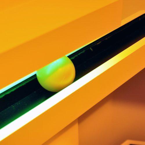 名古屋市科学館:ボールの色選び